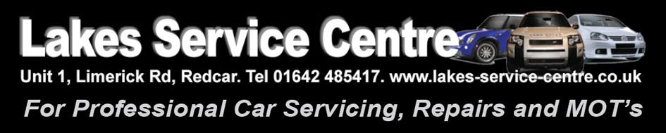 Lakes Service Centre
